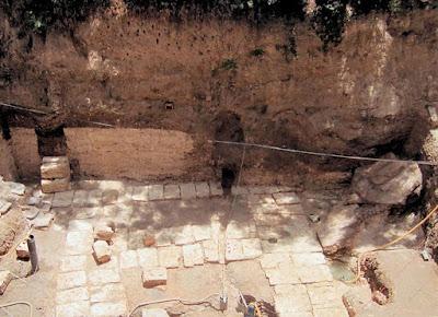 Περισσότερα για το Πτολεμαϊκό κτίριο: στα ίχνη του Μ. Αλεξάνδρου η ελληνική σκαπάνη στην Αίγυπτο