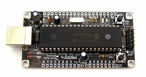 frente1 Datasheet Pic F on ir sensor, pic16f877a, nor gate, pic18f4550, npn 2n2222, 2n3904 transistor, sn74ls08n,
