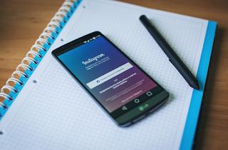 """Cara Mengatasi Instagram Error di Android """"sayangnya Instagram telah berhenti"""""""