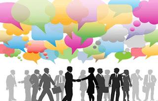 Pengertian Dan Ciri Ciri Interaksi Sosial Lengkap