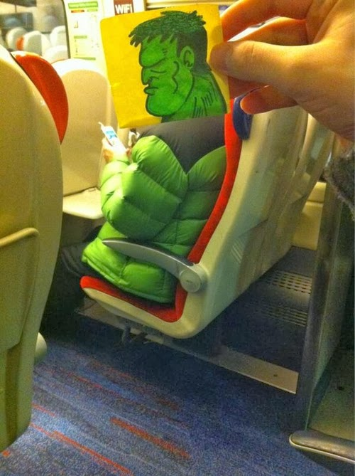 10-Hulk-October-Jones-Bored-on-the-Train-Designs-www-designstack-co