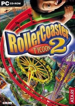 Download RollerCoaster Tycoon 2 (PC)