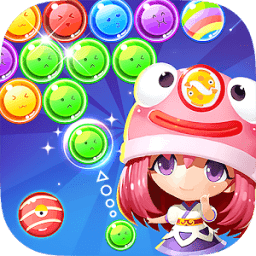 http://www.apkjuice.com/download/android-games/Bubble-Shooter-132.html