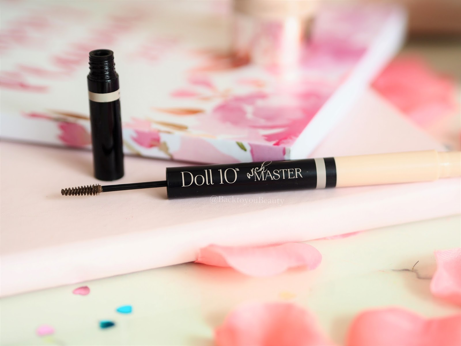 doll 10 Arch Master Universal