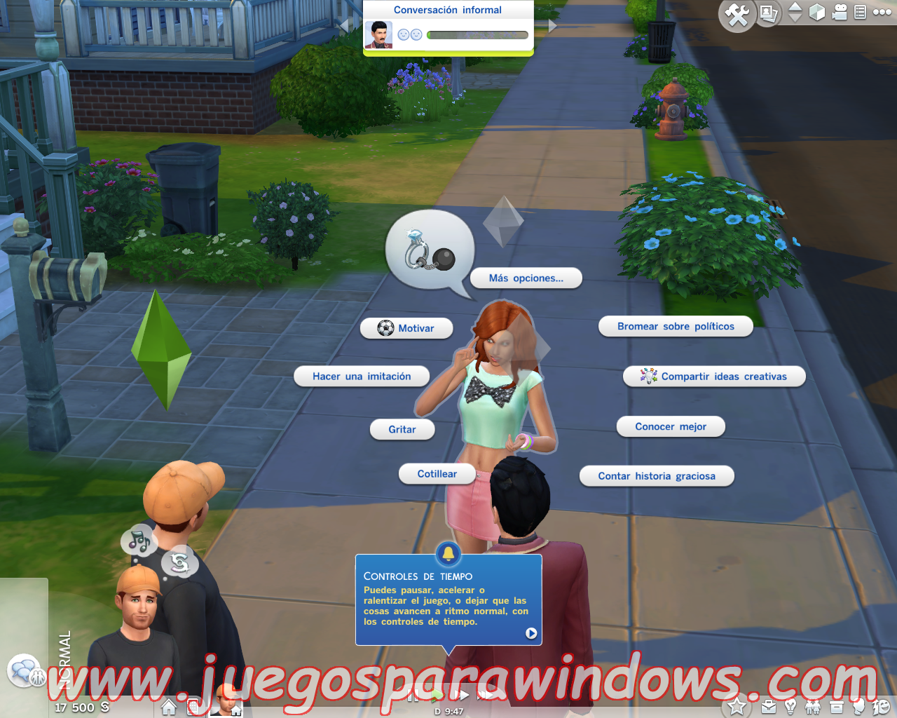 Los Sims 4 Digital Deluxe Edition ESPAÑOL PC Full + Update v1.4.83.1010 Incl DLC (RELOADED) 21