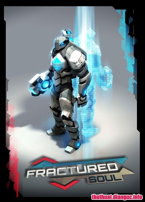Download Game Fractured Soul – FASiSO Full crack Fshare