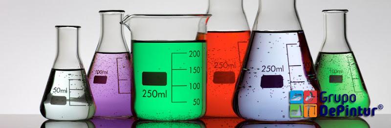 Disolventes y productos químicos