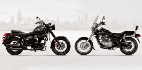Comparison Um Global Renegade Commando Vs Bajaj Avenger 220 Specifications Price Torque The Automobile Show