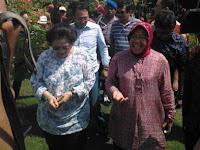 Risma Ogah Dipilih Megawati Jadi Cagub Jawa Timur