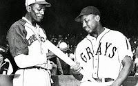 Negro League Baseball Scholarship