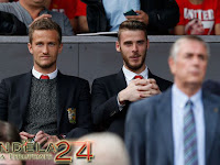 Manchester United mendesak untuk menutup Gareth Bale dan Antoine Griezmann transfer