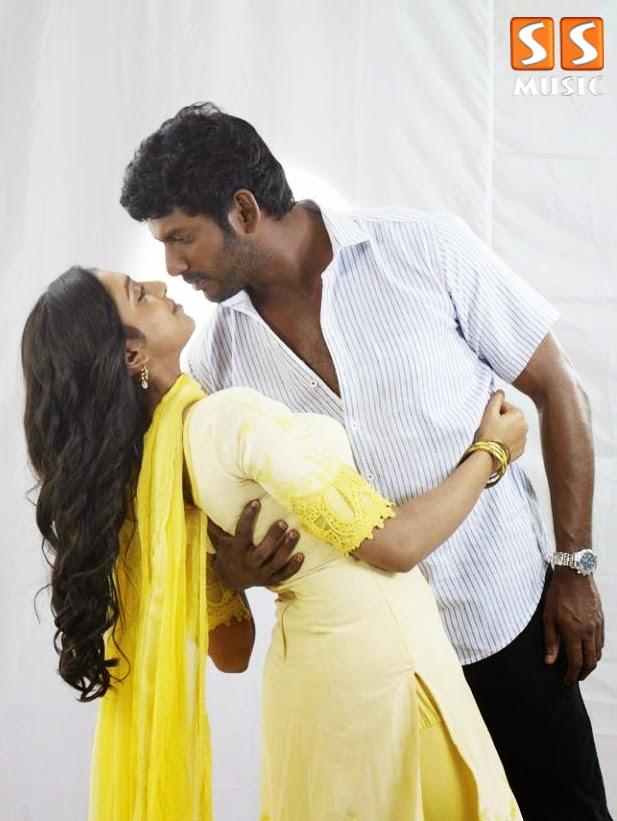 lakshmi menon and vishal relationship test