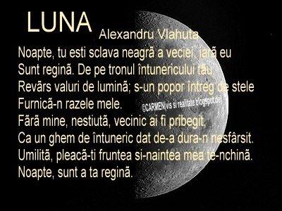 citate despre luna Între vis si realitate 2: Luna   poveste parfumata citate despre luna