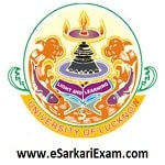 UP B.Ed Counselling 2018