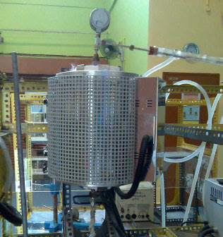 Chemical Engineering: My Turbular Furnace Is Not Working?