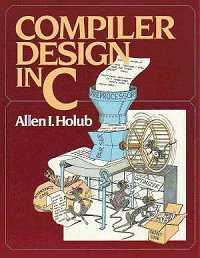Compiler Design in C
