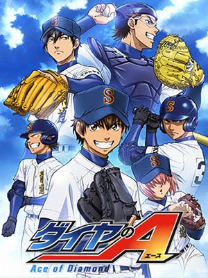 Diamond no Ace 75/75 [Sub Esp][MEGA-USERSCLOUD]
