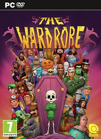 the-wardrobe-pc-cover-www.ovagames.com