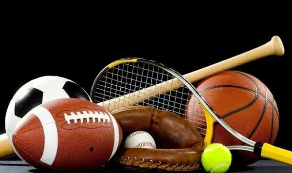 Toko Olahraga Online