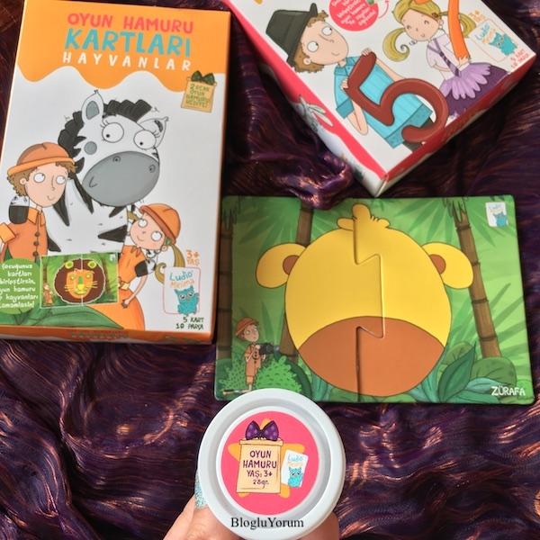 23 nisan blogger anne çocuk şenliği ludio minima