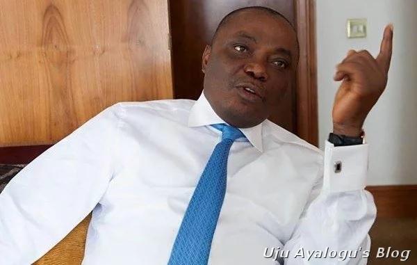 Just days after visiting Ibori in London, Senator Nwaoboshi under investigation for corruption