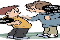 Ada Gosip! Yang Wajib Mengerjakan PMP adalah Pengawas Sekolah yang Mengikuti Pelatihan LPMP?