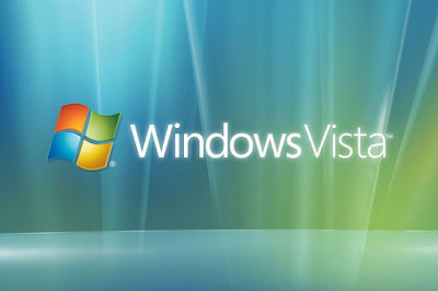 Get Download Operating System (OS) Windows Vista for Computer or Laptop