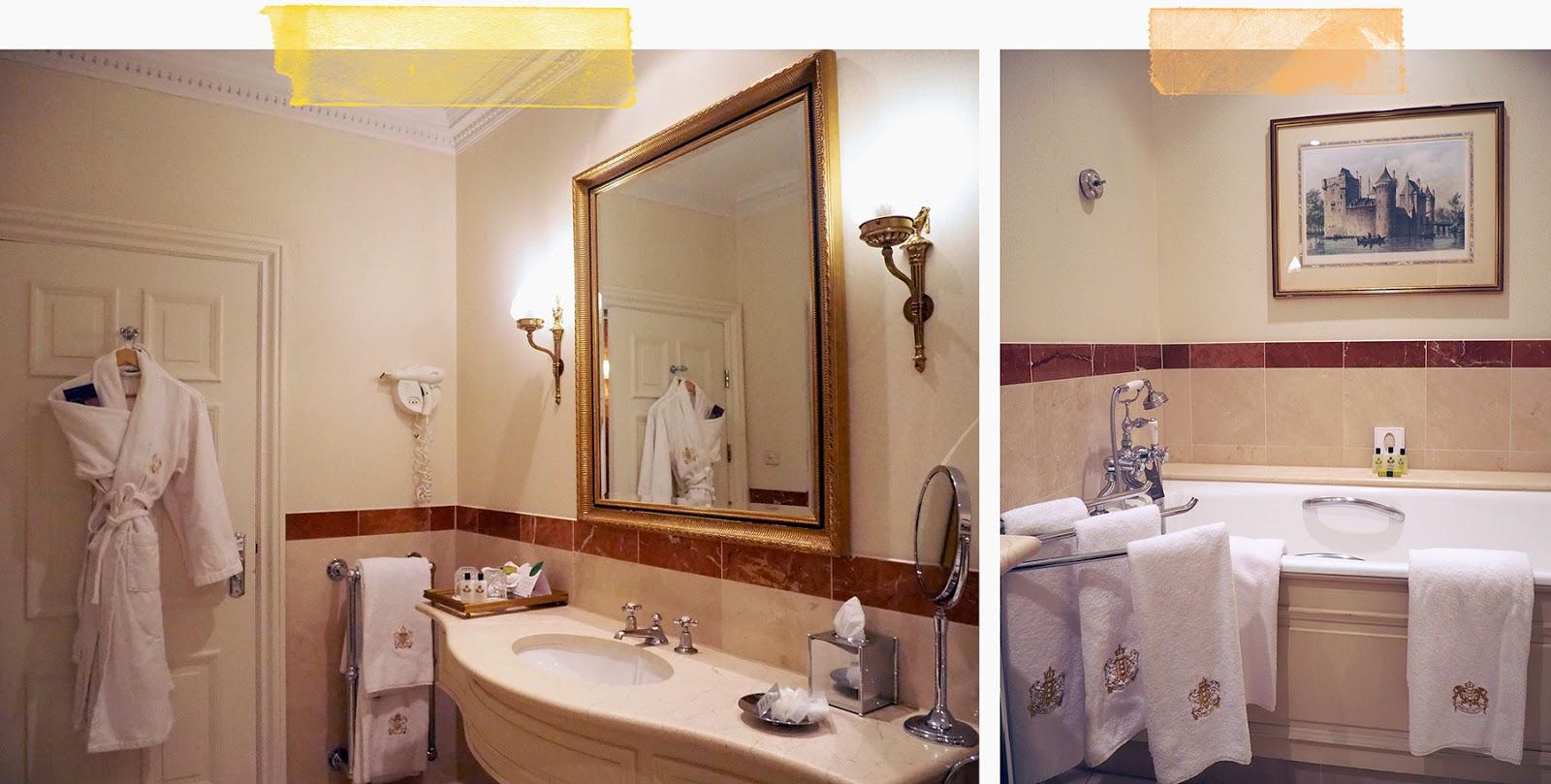 Euriental | luxury travel & style | Intercontinental Amstel Amsterdam