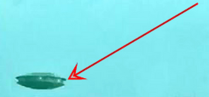 6 Fenomena dan Misteri Aneh yang Terjadi di Laut