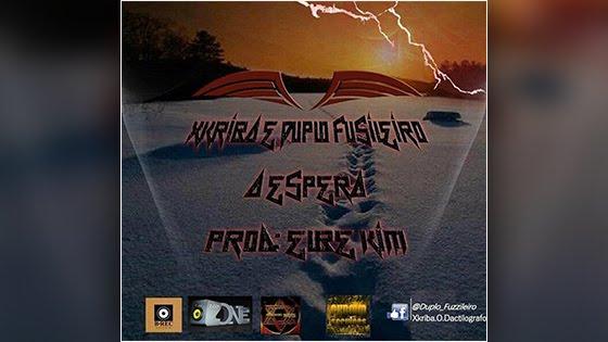 Xkriba & Duplo Fuzileiro - À espera   FREE STREAM   FREE DOWNLOAD