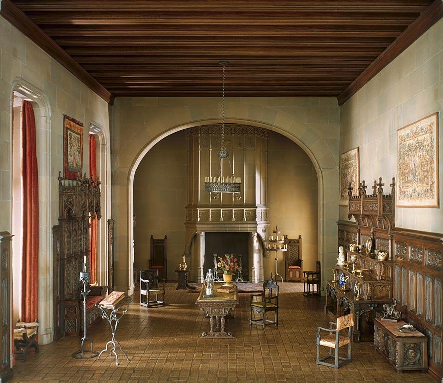 John Ward Interiors