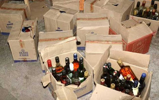 heavy-alcohal-seized-in-bihar