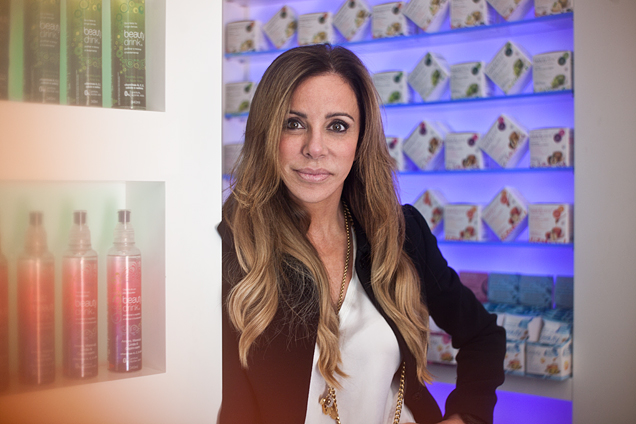 Cristiana Arcangeli adquire da Brasil Pharma S/A sua Participação Acionária no capital social da Beauty'in