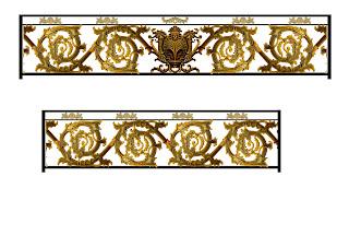 Desain Balkon Besi Tempa, balkon antik railing balkon klasik railing balkon minimalis railing balkon besi tempa railing balkon