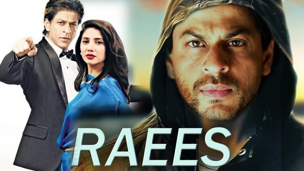 shahrukh khan film terbaru