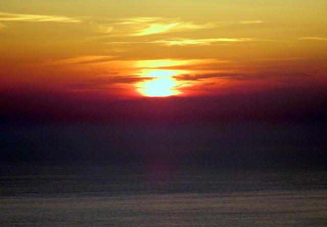 Sunset Lefkatas Athani