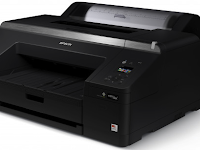 Epson SureColor SC-P5000 Printer Review