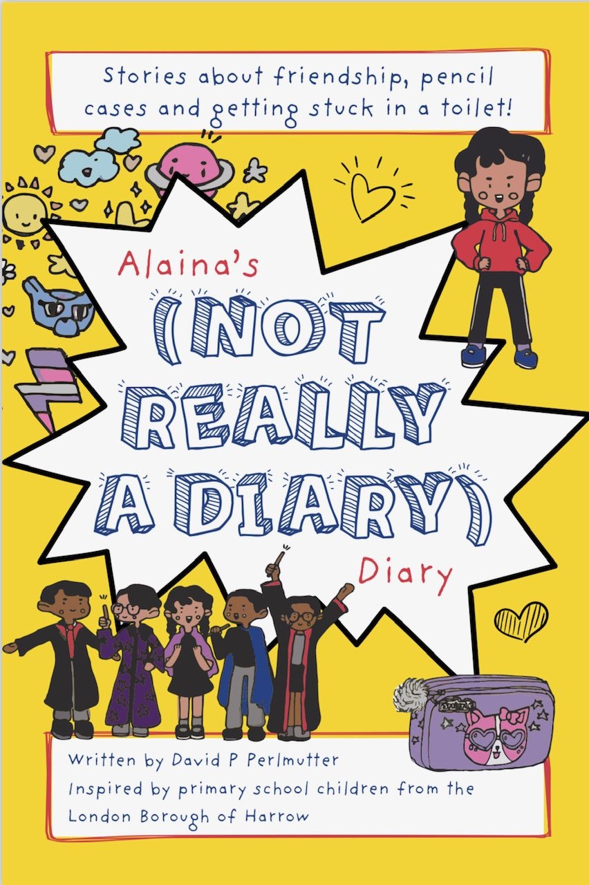 Alaina's (NOT REALLY A DIARY) Diary