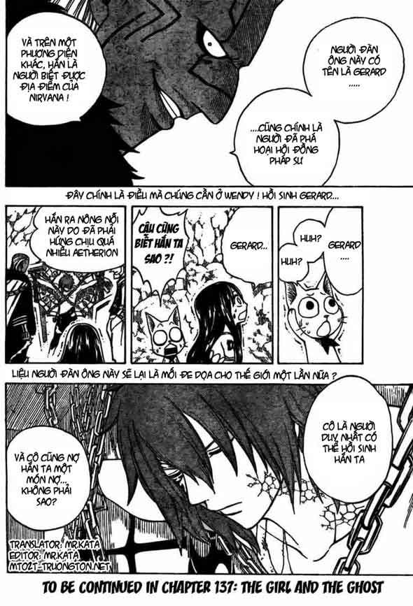 Fairy Tail Chap 136