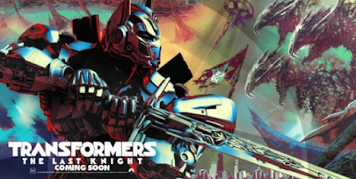 Download Film Transformers 5: The Last Knight (2017) Subtitle Indonesia