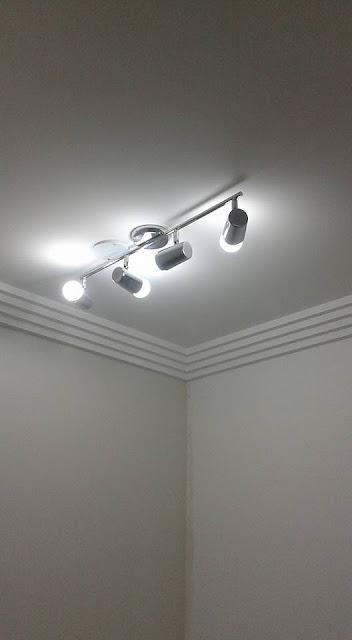 Gesseiro - Drywall - Forros - Gesso - Sancas - Cortineiros
