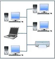 Jaringan Komputer Di Hotel