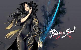 Blade-&-Soul