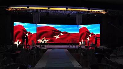Nơi cung cấp màn hình led p3 chính hãng tại Trà Vinh