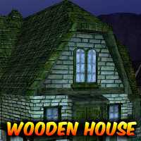 AVMGames Wooden House Esc…