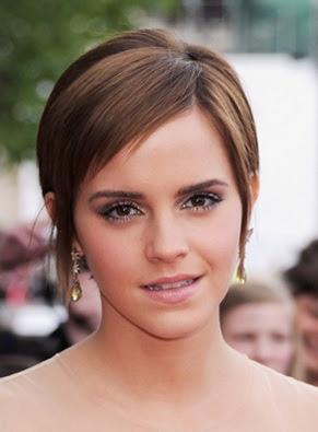 potongan model rambut pendek rapi perempuan tahun 2011