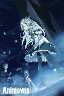 Hitsugi no Chaika OVA -  2015 Poster