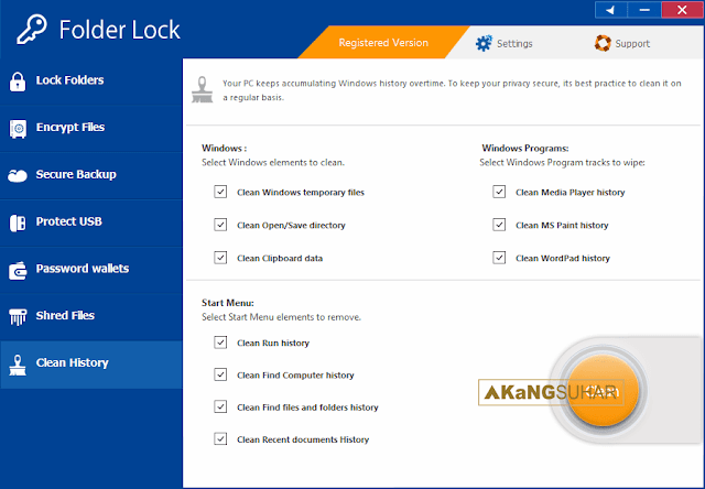 Gratis Download Folder Lock Full Serial Number, Folder Lock Full Crack Terbaru