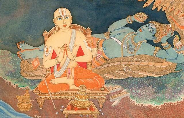 बुद्ध की अनत्ता के सिद्धांत की चोरी और आत्मा का वेदांती भवन: संजय जोठे