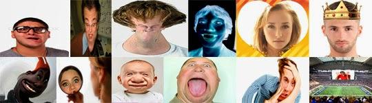 تحميل افضل برنامج كمبيوتر لعمل من صورك صور مضحكة